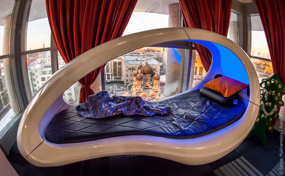 google moscow energypod napshell transport. Black Bedroom Furniture Sets. Home Design Ideas